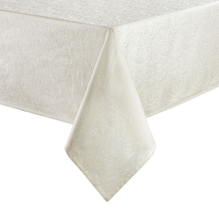 """Waterford - Chandler Tablecloth, 70"""" x 144"""""""
