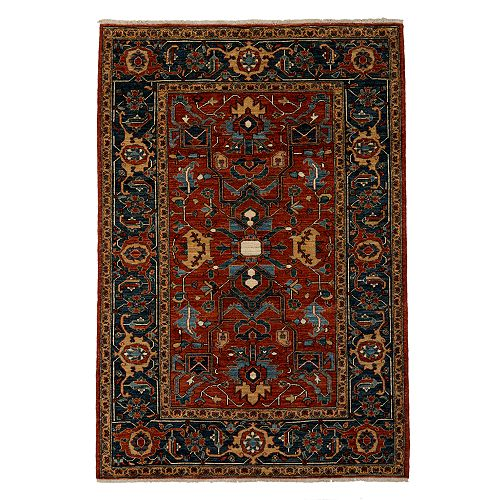 "Bloomingdale's - Adina Collection Oriental Rug, 5'4"" x 7'10"""