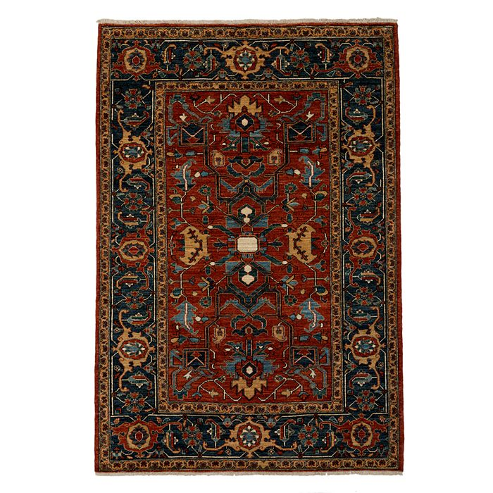 """Bloomingdale's - Adina Collection Oriental Rug, 5'4"""" x 7'10"""""""