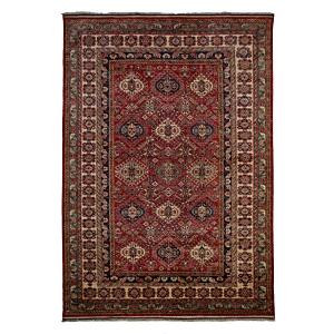 Mojave Collection Oriental Rug, 6'10 x 9'8