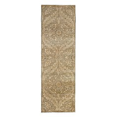 """Bloomingdale's - Oushak Collection Oriental Rug, 2'7"""" x 8'3"""""""