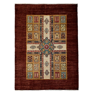 Oushak Collection Oriental Rug, 5'9 x 7'8