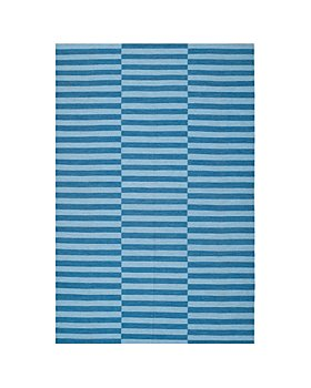 Ralph Lauren - River Reed Stripe Indoor/Outdoor Rug Collection