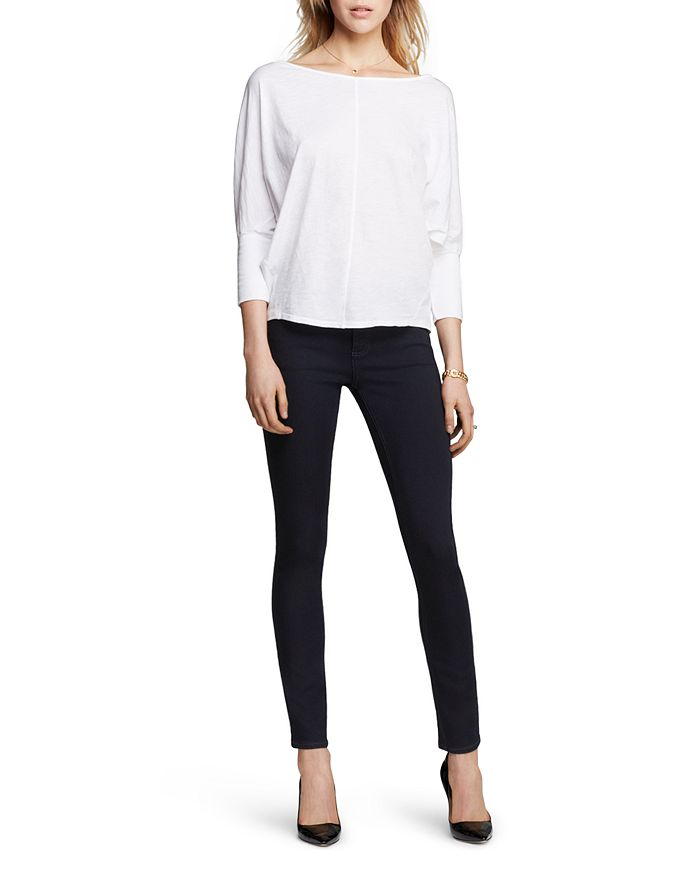 a66490631d4 Velvet by Graham   Spencer - Top   DL1961 Jeans