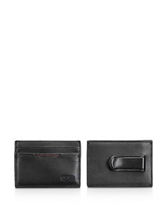 Tumi RFID Delta Money Clip Card Case - Bloomingdale's_0