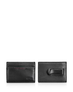 Tumi - RFID Delta Money Clip Card Case