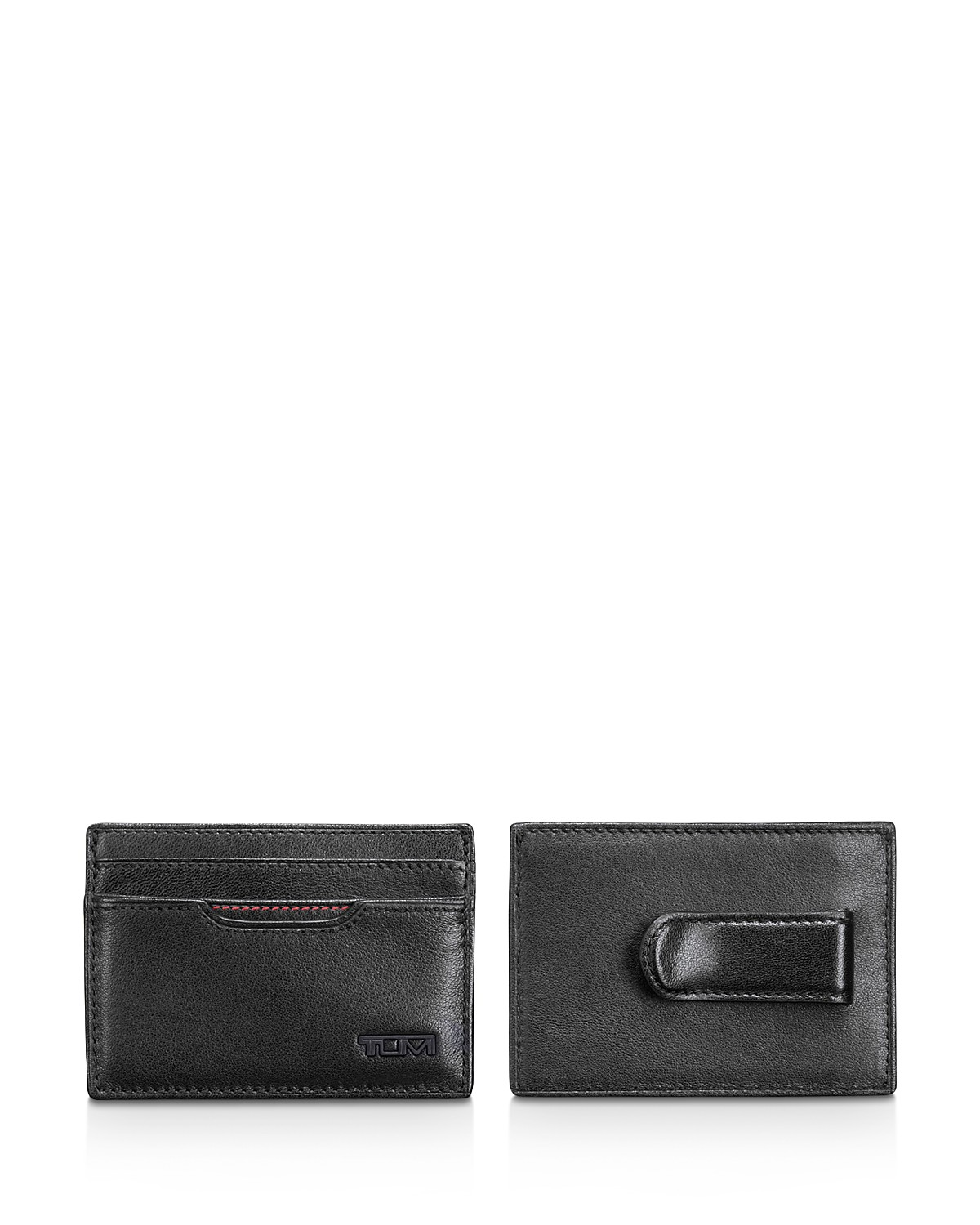 Tumi RFID Delta Money Clip Card Case | Bloomingdale\'s