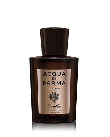 Acqua di Parma - Colonia Leather Eau de Cologne Concentrée 3.4 oz.