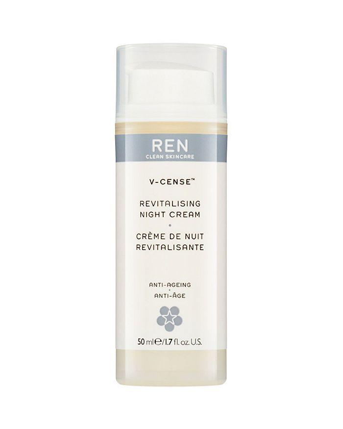 Ren - Revitalizing Night Cream