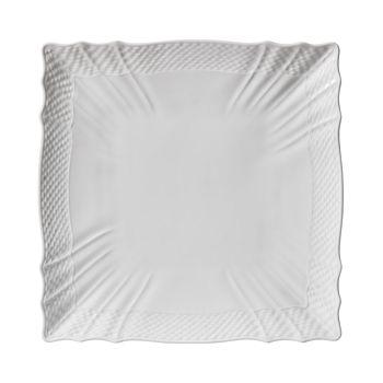 Richard Ginori - Vecchio White Square Platter