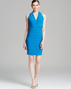 Adrianna Papell Dress - Front Banded