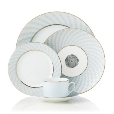 Paradise Porcelain Rectangular Dish