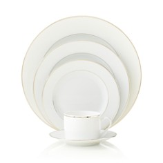 Bernardaud Cristal Dinnerware Collection - Bloomingdale's Registry_0