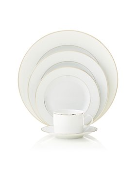 Bernardaud - Cristal Dinnerware Collection