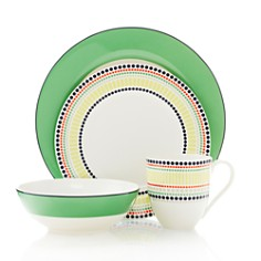 kate spade new york Hopscotch Drive 4-Piece Place Setting - Bloomingdale's Registry_0