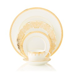 Waterford Lismore Lace 5-Piece Place Setting - Bloomingdale's Registry_0