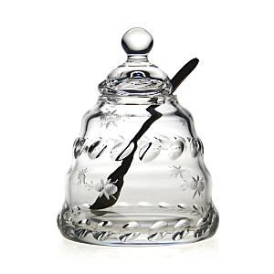 Buzzy Honey Jar by William Yeoward