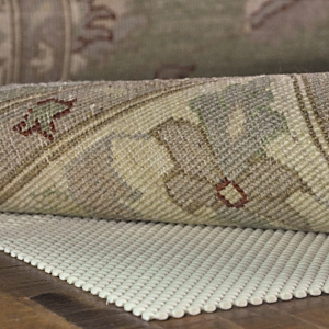 Click here for Bloomingdale's Rug Pad, 4' x 6' prices