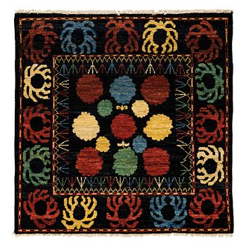 """Bloomingdale's - Kaitag Collection Oriental Rug, 4'9"""" x 4'10"""""""