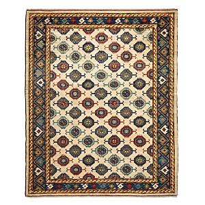 Adina Collection Oriental Rug, 8'3 x 9'10