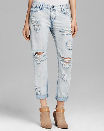 One Teaspoon - Awesome Baggies Jeans in Fiasco