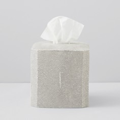 Kassatex Shagreen Tissue Holder - Bloomingdale's_0