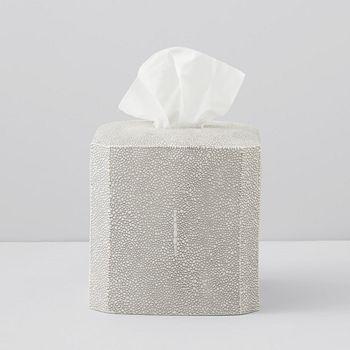 Kassatex - Shagreen Tissue Holder