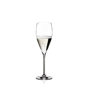Riedel Vinum Xl Champagne Glass, Set of 3 Plus Bonus Glass