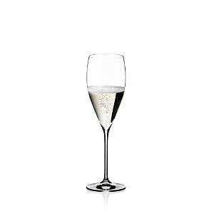 Riedel Vinum Xl Champagne Glass, Set of 3 Plus Bonus Glass
