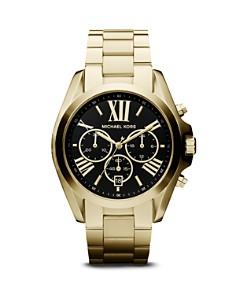 Michael Kors Bradshaw Watch, 43mm - Bloomingdale's_0
