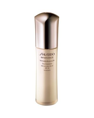 Benefiance Wrinkle Resist 24 Day Emulsion by Shiseido
