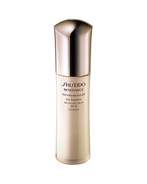 Shiseido Benefiance Wrinkle Resist 24 Day Emulsion