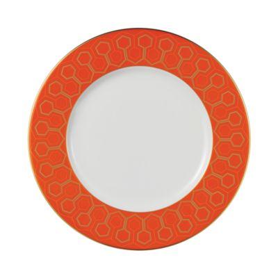 My Honeybee Salad Plate