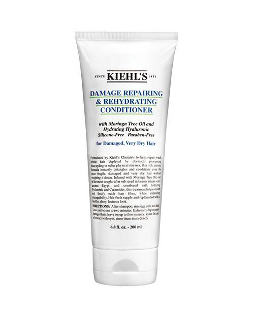 Kiehl's Since 1851 - Damage Repairing & Rehydrating Conditioner 6.8 oz.