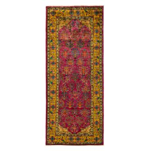 Adina Collection Oriental Rug, 4'1 x 10'3