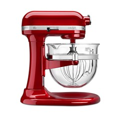KitchenAid Pro 600 Stand Mixer with Glass Bowl #KF26M22 - Bloomingdale's_0
