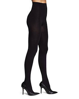 HUE - Absolute Opaque Tights