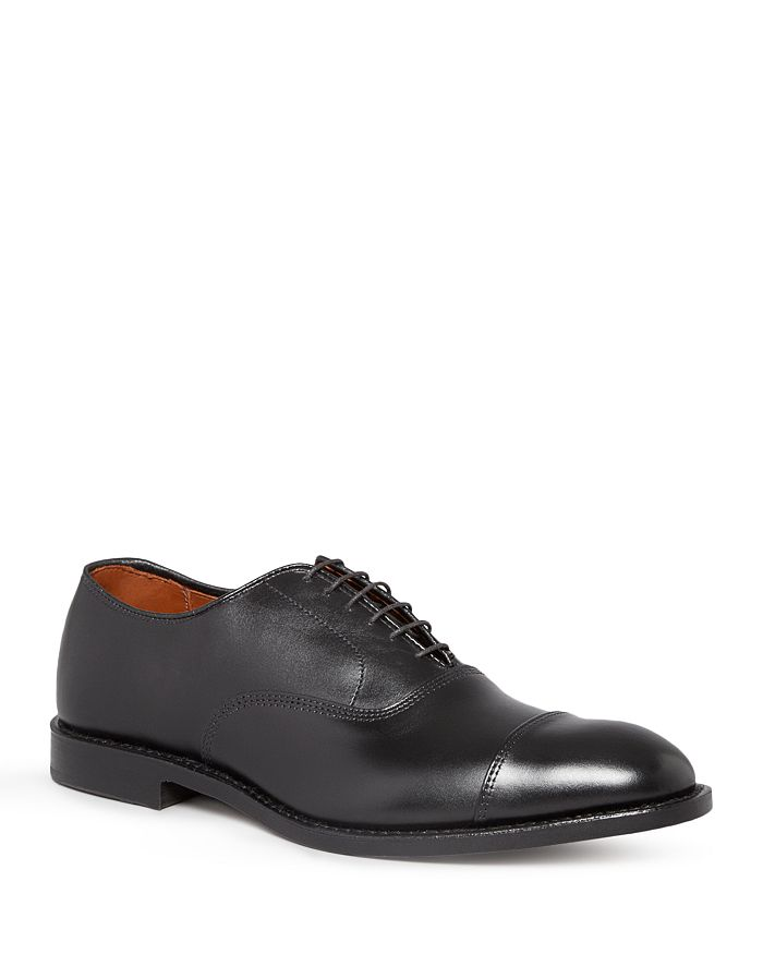 d1bc6ecbffc6 Allen Edmonds Men's Park Avenue Cap Toe Oxfords | Bloomingdale's