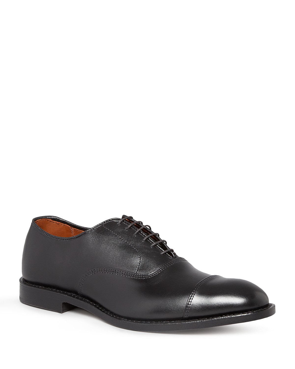 Dress Shoes Guide For Wall Street