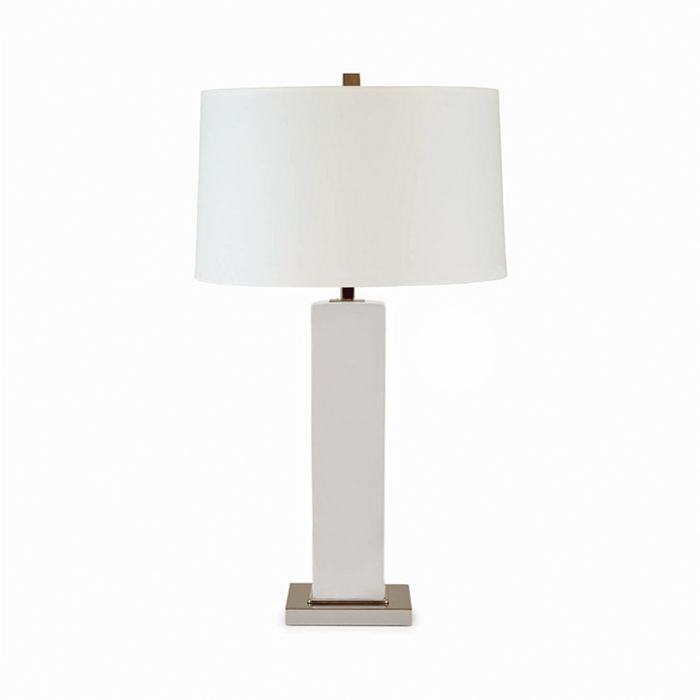 Mitchell Gold Bob Williams - Rubix Table Lamp