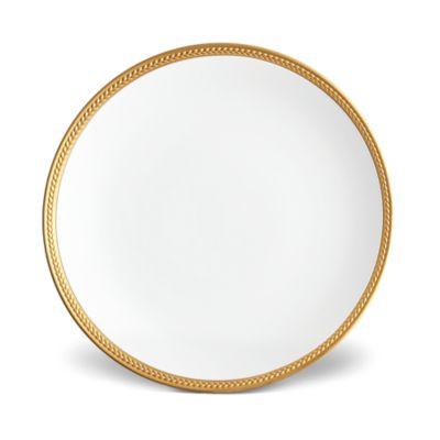Soie Tressée Soup Plate