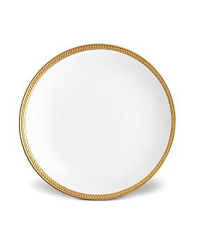 L'Objet - Soie Tressée Dinnerware