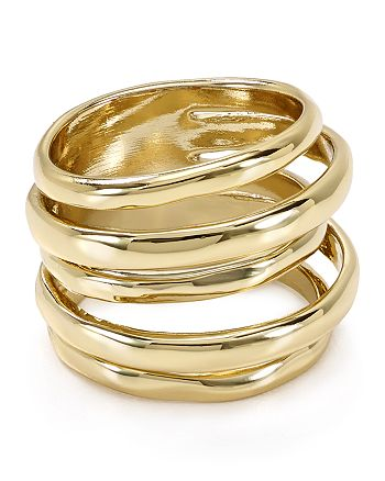 Alexis Bittar - Layered Ring