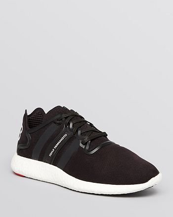 Y-3 - Men's Yohji Boost Sneakers