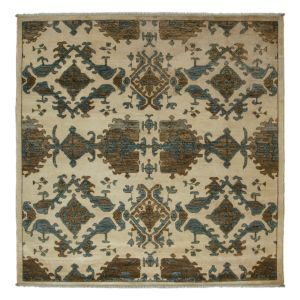 Adina Collection Oriental Rug, 6'1 x 6'2