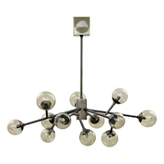 Mitchell Gold + Bob Williams Savoy Chandelier - Bloomingdale's_0