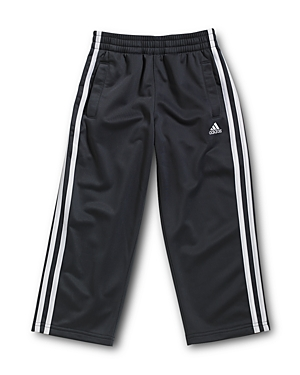 Adidas Boys' Core Tricot Pants - Little Kid