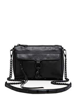 Rebecca Minkoff - Mini MAC Leather Crossbody