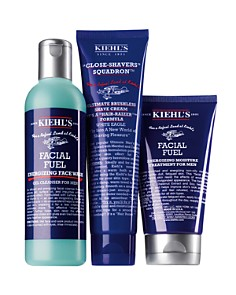 Kiehl's Since 1851 - Facial Fuel Collection