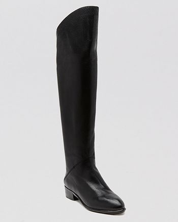Dolce Vita - Over-the-Knee Boots - Meris